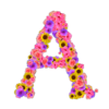 音楽用語〈A,a~〉の意味と対訳【イタリア語・ドイツ語・フランス語・英語】